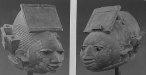 Yarouba masks