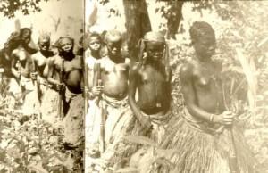 Archives de l'Afrique Noire - Editions de Lodi 2002