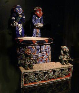 Musée ethnologique de Berlin / WikiCommons